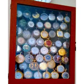Relógios De Bolso Coleção Completa D