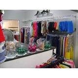 Curso Apostila Como Montar Loja Roupa Acessório Feminino