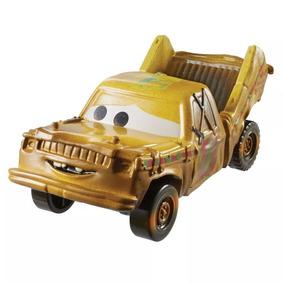 Disney Carros 3 Die Cast Sortido Ffj52 - Mattel