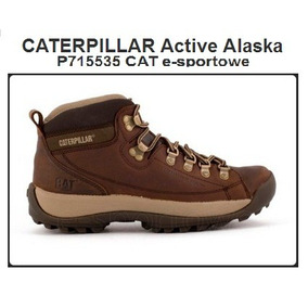 Botas Caterpillar - Cat Alaska