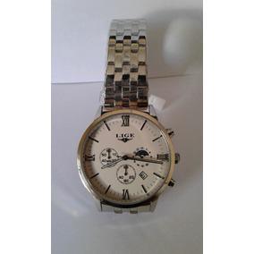 d86ae247cad Relogio Lige 9807 - Relógios De Pulso no Mercado Livre Brasil