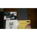 Manual Del Propietario Peugeot 207 Con Estuche De Agencia