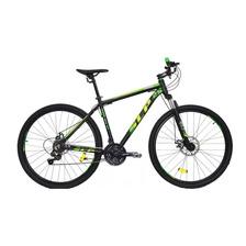 Bicicleta Mountain Bike Slp 25 R29 21v Shimano F/disc Susp.