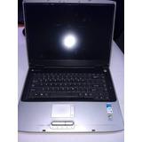 27 Desarmo Laptop Gateway Ma6 (m465-g). Se Va Toda O En Pzas