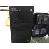 Samsung Galaxy S9 + Plus Dual Sim (fábrica Desbloqueada)