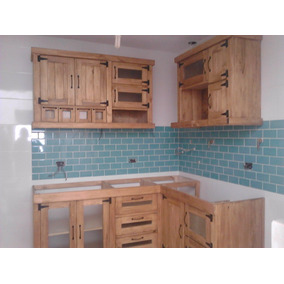 Amoblamientos de cocina a medida precio x metro lineal for Muebles de cocina x metro lineal