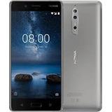 Nokia 8 2017 64gb Dual Sim Nuevo Sellado Oferta Sotck Ya!