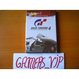 Gran Turismo 4 Nuevo Y Sellado Mercaoenvio Gratis