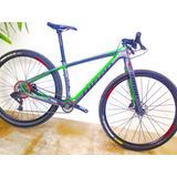 Montain Bike Carbono Niner 8.6kg