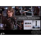 Star Wars Hot Toys Anakin Skywalker Tmc