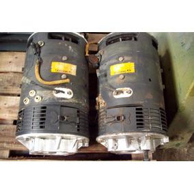 Motor Elétrico E Componentes De Empilhadeira