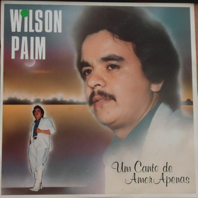 new 72MB Wilson Paim Mp3 Download 2017