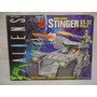 Veiculo Para Cacar Aliens - Stinger Xt 37 - Kenner