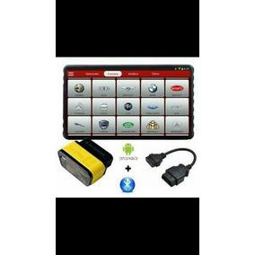 Scanner Veicular Pro3 Online