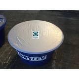 Capa Para Caixa D´água Redonda De 1000 Litros Plástico