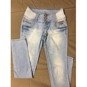 Calça Jeans Tam 36, All Denin