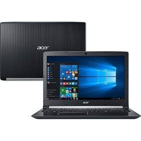 Notebook Acer A515-51g-c97b I5-8250u 8º Nvidea Geforce Mx130