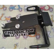 Kit Fender Eliminator Patente Led Kawasaki Er 650 N / F