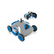 Robô Aspirador Automático Para Piscina Aquabot Pura 4x Top