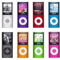 Mp4 Reproductor Musica Video Mp3 Radio Fm Fotos Grabador Voz