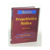 Libro: Bates: Propedéutica Médica - Lynn S. Bickley - Pdf