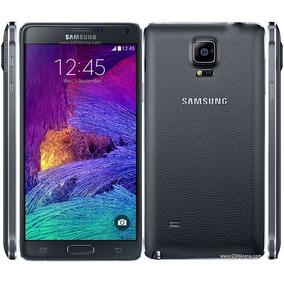 Samsung Note 4 Desbloqueado De Fabrica C/cargador Original
