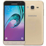 Samsung Galaxy J3 2016 Quad Core 4g Lte 8mpx 8gb + Regalo