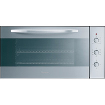 Horno Electrico Empotrable Ariston Mb 91.3 Ixs Lhconfort