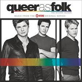Cd Queer As Folk Second Seasons