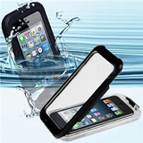 Forro Protector Contra Agua Para Iphone 6plus- Pty