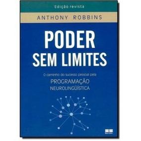 Poder Sem Limites - Audiobook