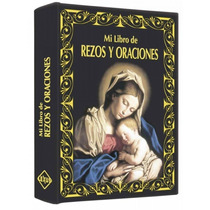 Mi Libro De Rezos Y Oraciones - Lexus