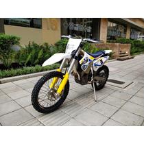 Husqvarna Fe 350 Enduro