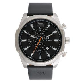 Relógio De Pulso Aimant Lyon - Gly-150l8-1s