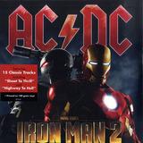Vinilo Ac/dc (iron Man) Nuevo Sellado (vinilohome)