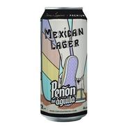 Peñon Del Aguila Mexican Lager Six Pack- Lata X 473 Ml