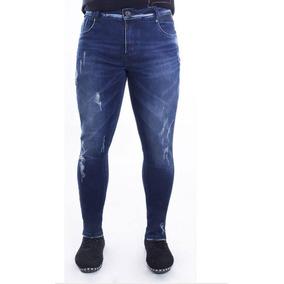 Calça Jeans Masculina 26050 Pitbull Original