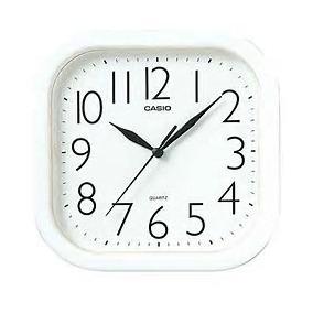 Reloj De Pared Casio Iq-02