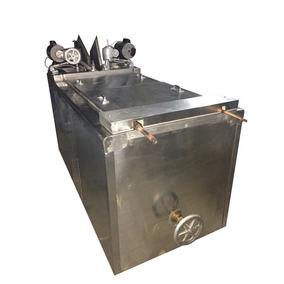Maquina Para Fabricar Paletas Y Helado 8 Moldes Y 2 Garrafas