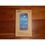 Caja De Samsung Galaxy S4 Mini