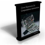 Curso Aprender A Reparar Computadoras Automotrices 1 Dvd