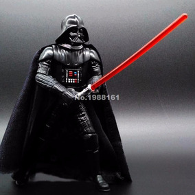 Boneco Star Wars Darth Vader A Vingança Dos Sith
