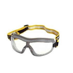 Óculos De Segurança Ampla Visão K2 Incolor Steelpro Vicsa eefcbef407