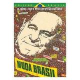 Dvd Muda Brasil - Original Lacrado