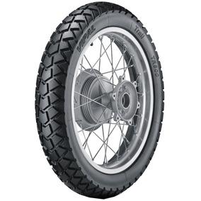 Pneu Nxr125 Nxr150 Moto Bros 110/90-17 60p Tr300 Tras Vipal