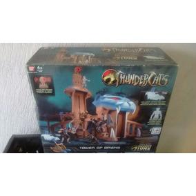 Thundercats Tower Of Omens Torre De Los Augurios