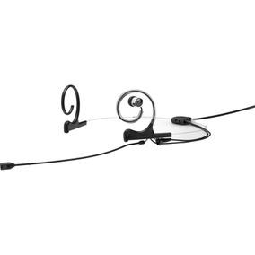 Micrófonos Dpa D: Fino 4088 Para Sistemas Inalámbricos Shure