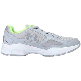 Tenis Atleticos Ua W Zone Mujer Under Armour Ua1681