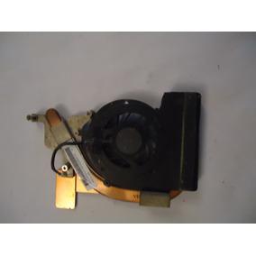 Fancooler Usado Para Laptop Toshiba M305, U405,u400 Intel