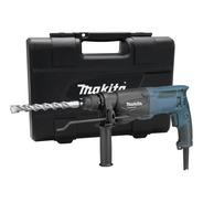Martelete Rotativo M8700g Makita 710w Com Maleta - 127v